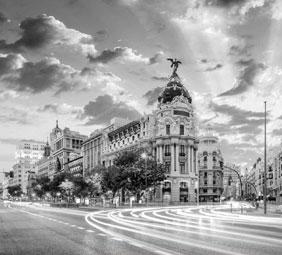 Venta y alquiler de carretillas Madrid