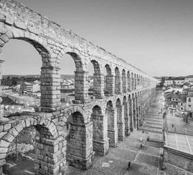Venta y alquiler de carretillas elevadoras en Segovia