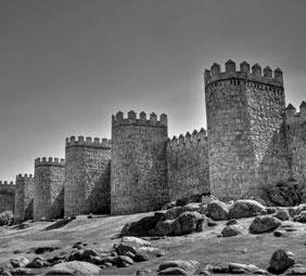 Alquiler Carretillas Ávila